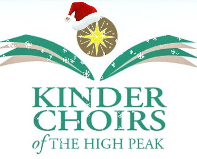 Kinder Choirs of the High Peak